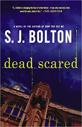foto de Dead Scared: A Lacey Flint Novel: Bolton, S J, Ragland, Kelley R ...