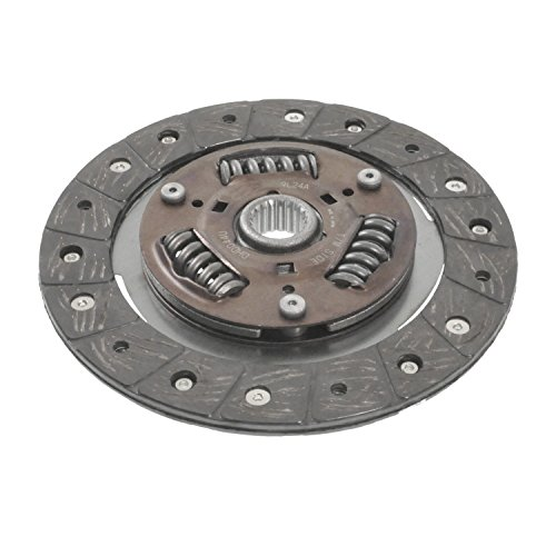 Blue Print ADD63131 Clutch Disc, pack of one: