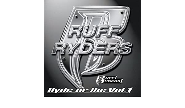 I'm A Ruff Ryder [Clean] [feat  Parle'] by Ruff Ryders on