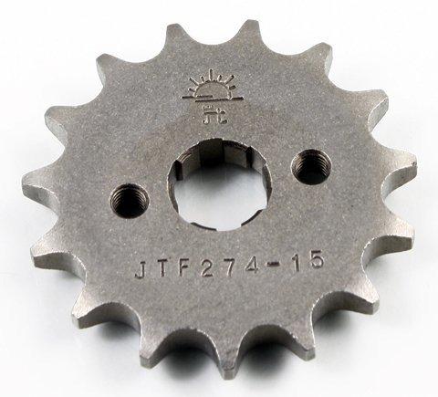 428 Steel Front Sprocket - 9
