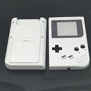 Junsi - Carcasa de repuesto para consola Gameboy GB, color ...