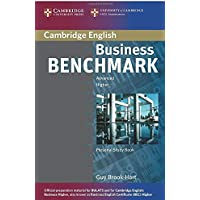 Business Benchmark Advanced Higher: Personal Study Book