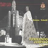 Spontini: Fernando Cortez