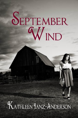 Book: September Wind by Kathleen Janz-Anderson