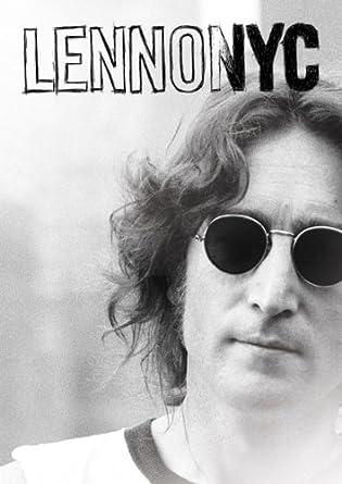 Amazon.com  Lennon NYC  John Lennon 4befa810758cd