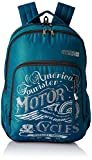 American Tourister 36 Ltrs Teal Casual Backpack (AMT BOOM BACKPACK 01 - TEAL)