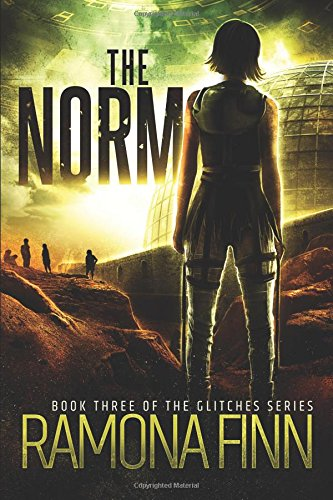 Download The Norm (The Glitches) (Volume 3) PDF