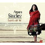 Espiritu Del Sol - Amparo Sanchez