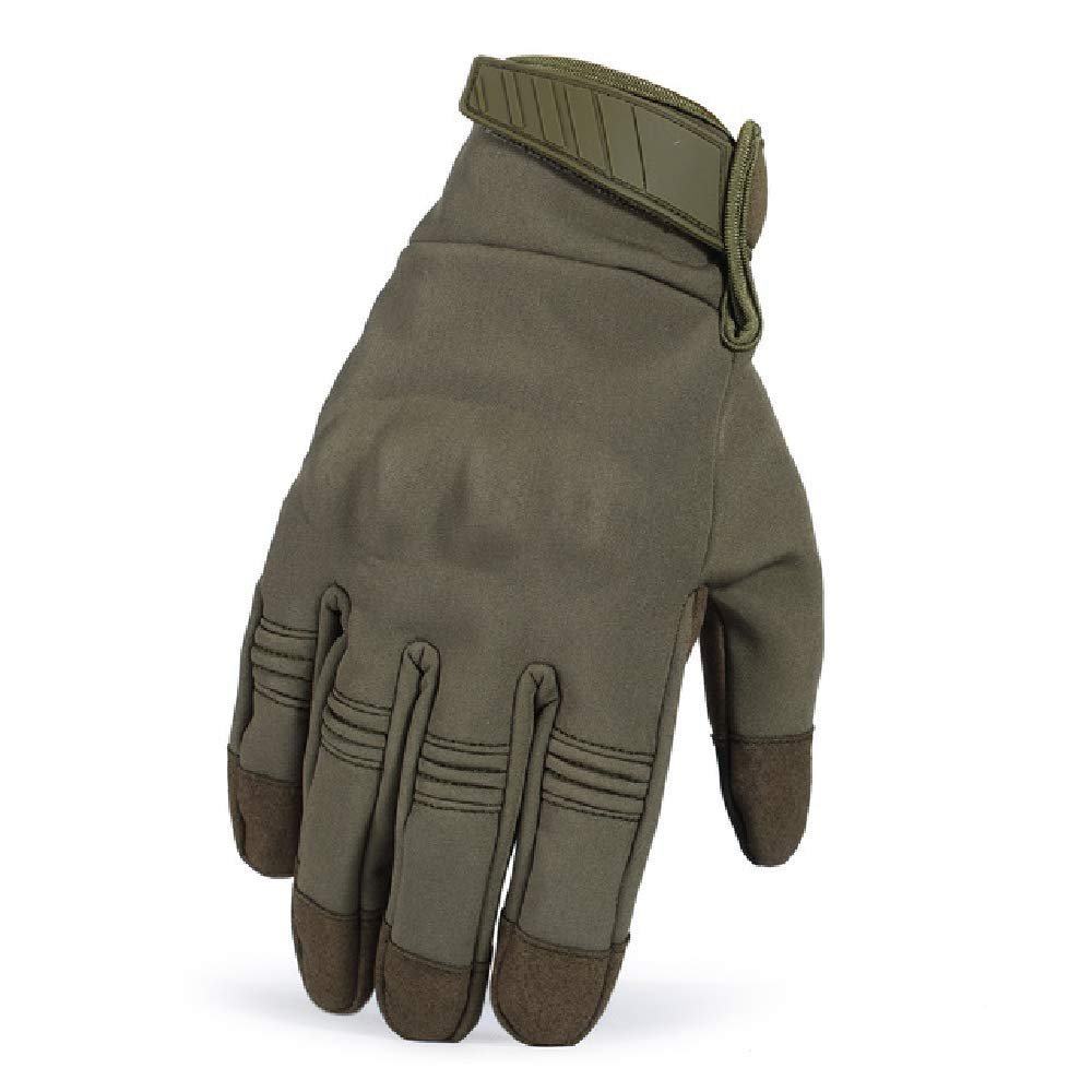 Damen Handschuhe Handschuhe Touch Screen Cold Weather Waterproof Glove Windproof Winter Warmer Fleece Tactical Military Hard Knuckle Full Finger Gloves Men