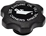 oil cap - Dorman 80984 Engine Oil Filler Cap