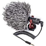 Boya Camera External Microphone For Digital & Camcorder Camera