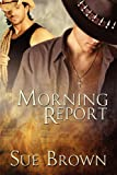 Morning Report, Sue Brown, 1615816771