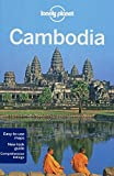 Lonely Planet Cambodia (Travel Guide)