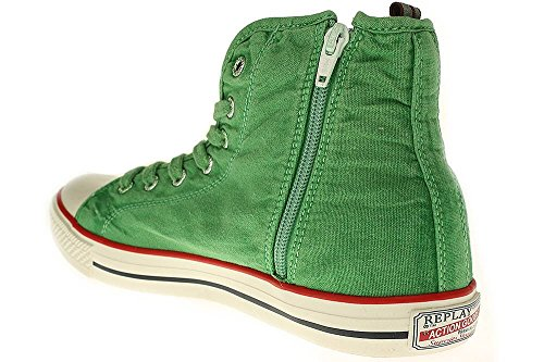Sneaker Replay Multicolore 027 Sneaker Uomo Replay Uomo Multicolore qInwa8d