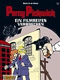 Percy Pickwick 11. Ein Filmreifes Verbrechen