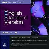 English Standard Version New Testament on CD: ESV Edition by Stephen Johnston (2007-08-02)