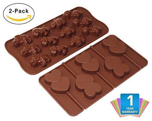 anus chocolate - 4