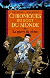 """Afficher """"Chroniques du bout du monde n° 11<br /> Le cycle de Nathan"""""""
