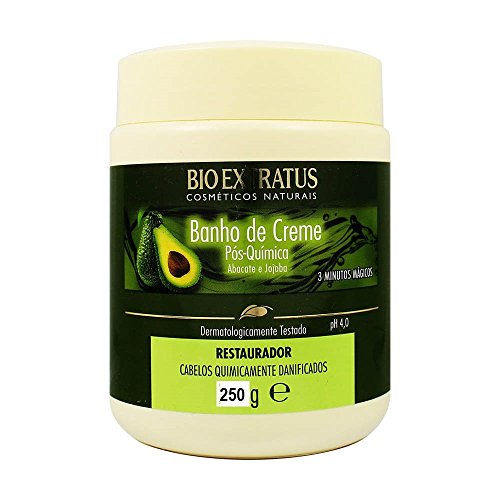 Bio extratus Mask Avocado Restore 250. ML