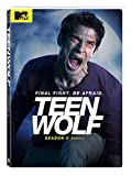 Teen Wolf: Season 6 / Part 2