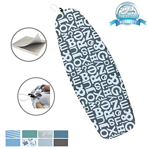 How to find the best ironing letter for 2019?