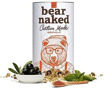 Bear naked foods — photo 12