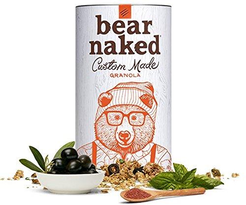 nature habit granola - 6