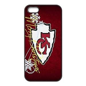 Cool-Benz KC kansas city chiefs logo Phone case for iphone 6 /