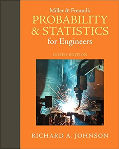 Amazon miller freunds probability and statistics for miller freunds probability and statistics for engineers 9th edition 9th edition fandeluxe Choice Image