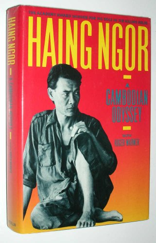 Haing Ngor: A Cambodian -
