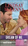 Dream of Me: Delos Series, 4B1 by  Lindsay McKenna in stock, buy online here