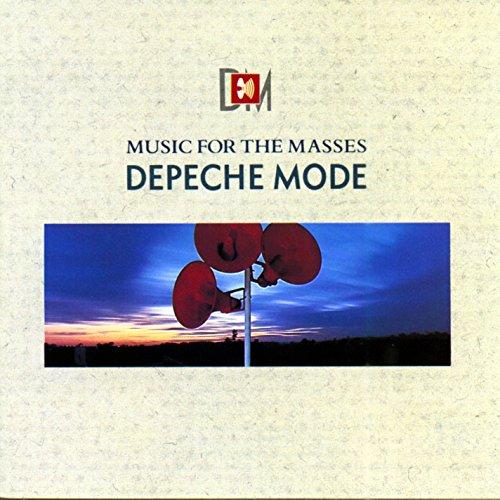 Depeche Mode - Music For The Masses [Cd/Dvd] - Zortam Music