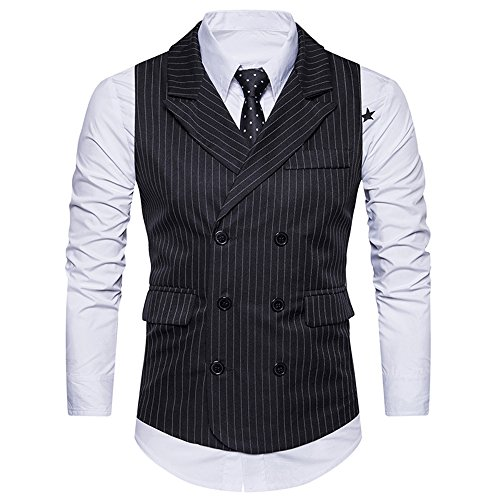 dress shirts slim fit vs fitted - 4