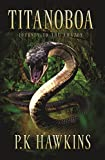 Titanoboa: Journey To The Amazon