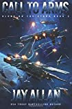 Call to Arms: Blood on the Stars II (Volume 2)