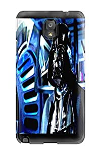 Hot AJhbcBv2963WxhBb Case Cover Protector For Galaxy Note 3- Star Wars Return Jedi