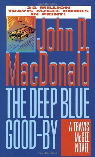 The Deep Blue Good-by