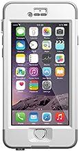 LifeProof Nuud iPhone 6 Case, White 77-50306