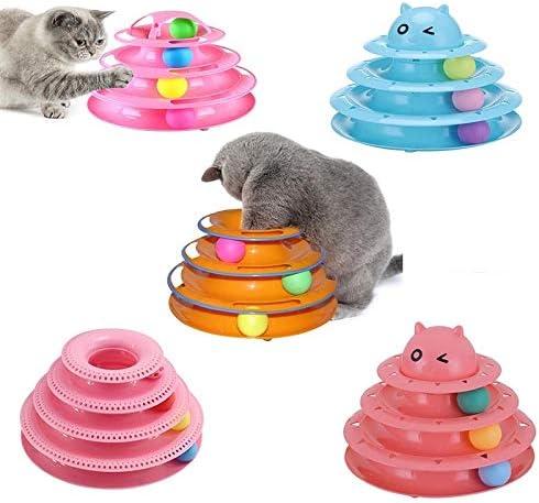 Dorime Gato Divertido Juguete para Mascotas Juguetes para Gatos ...