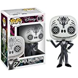 Funko POP Disney The Nightmare Before Christmas - The Day of the Dead : Jack Skellington