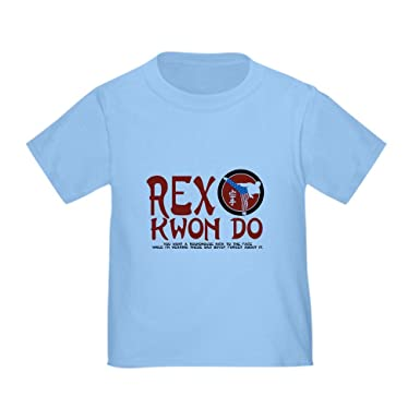 0e683d499 Amazon.com: CafePress - Rex Kwon Do Toddler T-Shirt - Cute Toddler T ...