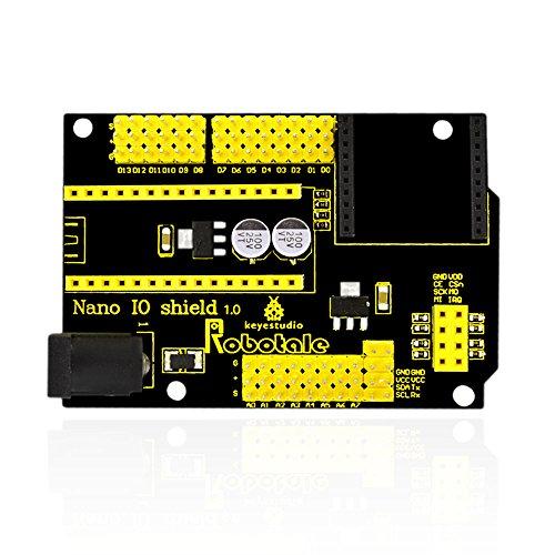 Keyestudio Sensor Shield NRF24L01 Arduino