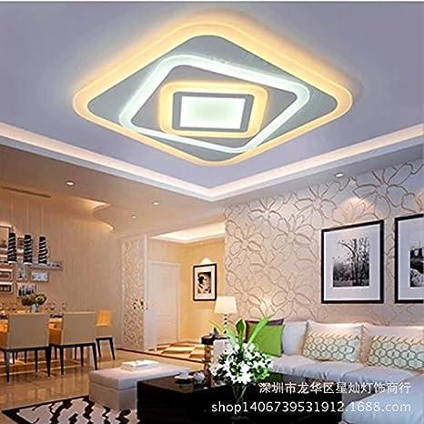 Cttsb Ceiling Lamp Modern Simple Creative Fashion