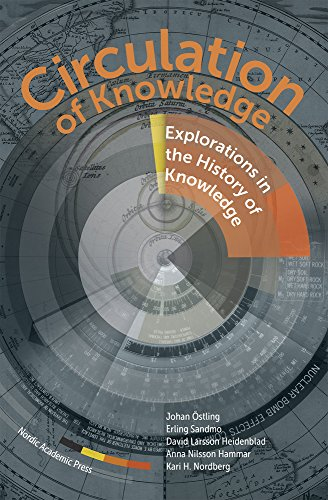 Circulation of Knowledge: Explorations into the History of Knowledge
