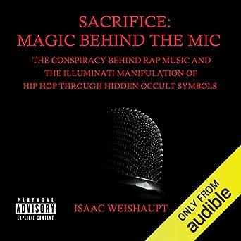 Amazon.com: Sacrifice: Magic Behind the Mic: The