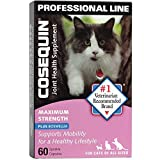Product review for Cosequin Capsules and Cat Bone & Joint Health Supplement for Sprinkle
