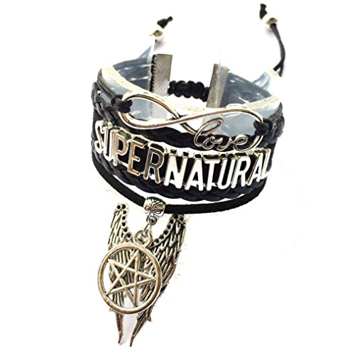 We Analyzed 2,580 Reviews To Find THE BEST Supernatural Bracelet