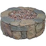 Bond 68195BOND Petra Fire Pit, 28″