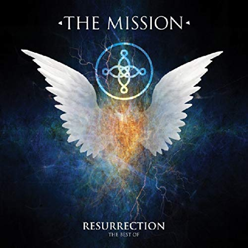Price comparison product image Resurrection - The Best Of The Mission