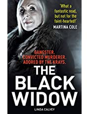The Black Widow: The true crime book of the year